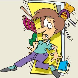 Elimina el desorden y libera tus bloqueos omtimes for Como eliminar el desorden con el feng shui