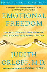 liberate de emociones negativas