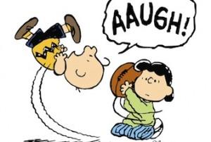 eres-Charlie-Brown