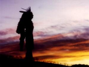 meditacion de los cherokee para 2013