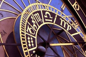 Astrología Estado del Cielo