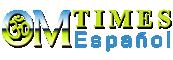 OMTimes Magazine Edición en Español logo