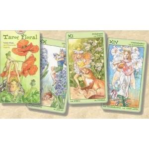 tarot-floral